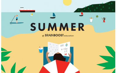 Summer at BrainBoost