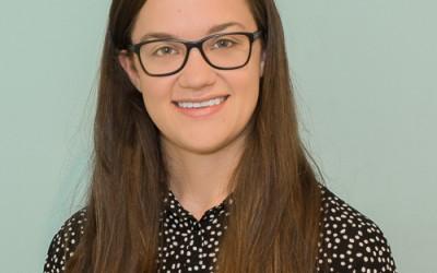 Meet the Tutor: Allie Entwistle