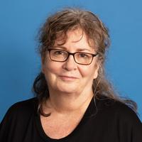 Mary MacKinnon